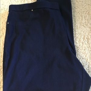 NWT Ruby Rd Jeans Size 2X
